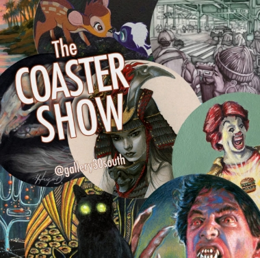 The Coaster Show 2019